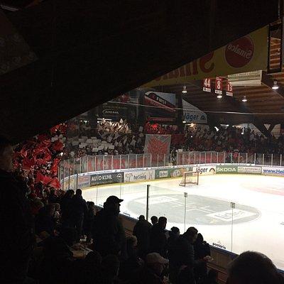 Colonel Knight Eisstadion