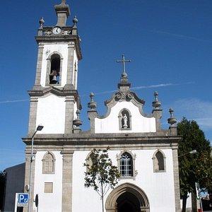Igreja de N.Sª da Conceição