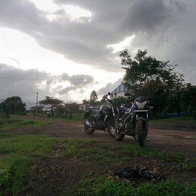 Kasarsai Dam