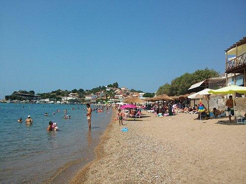 Παραλία Φοινικούντας!