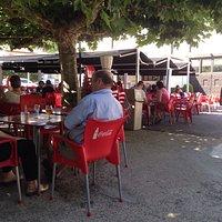 Bar Restaurante Etxe-Zuri