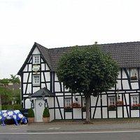 Troisdorf Am Bergerhaf
