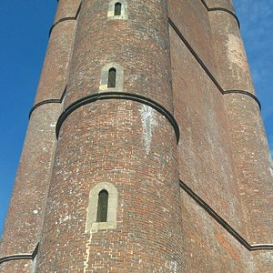 Alfreds Tower