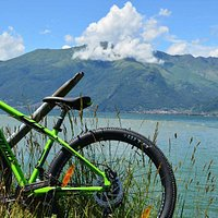 guided bicycles tours