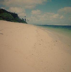 Best Beach in Tonga