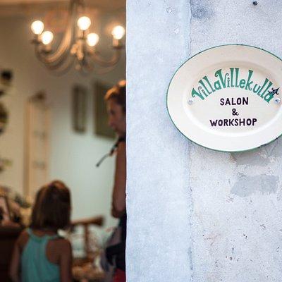 Villa Villekulla salon & workshop