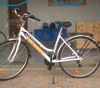 "The City Bike 28"""