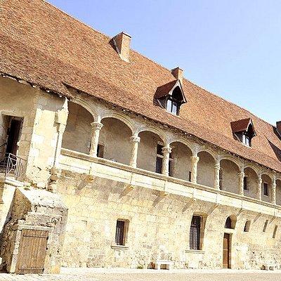 crédit photo Château Henri IV X. Chambelland