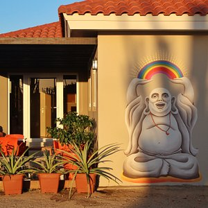 Happy Buddha Aruba