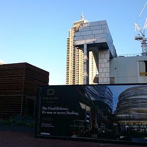 Sydney Entertainment Centre