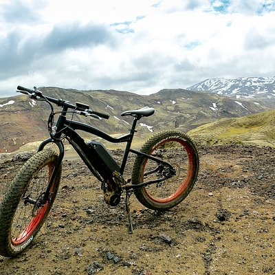 Superbike.is - electric fat bike