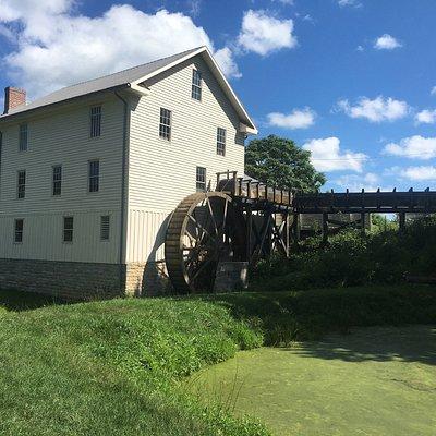 White's Mill