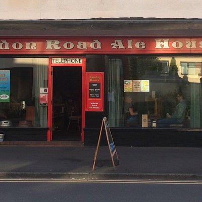 London Road Ale House