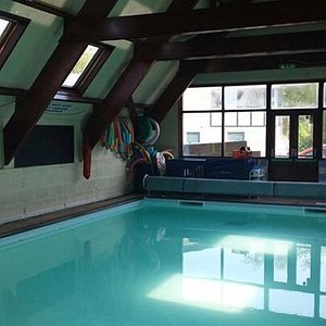 Wirksworth Swimming Pool