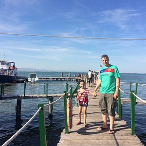 Xiringuito de la Costa Bahia Mar