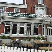 Willow Bank