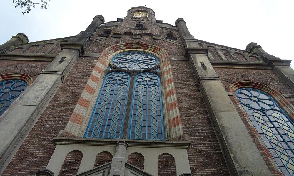 lutherse kerk Purmerend