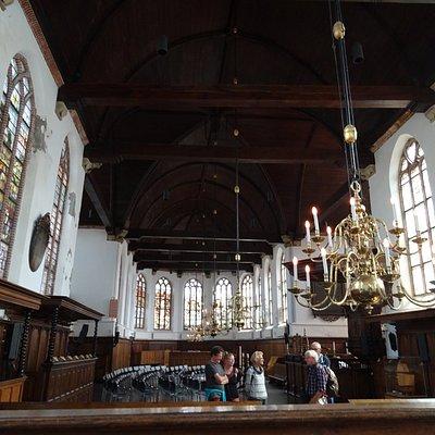 De Rijp;Ned.Hervormde Kerk uit 1655