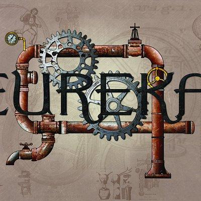 Logo Reto Eureka