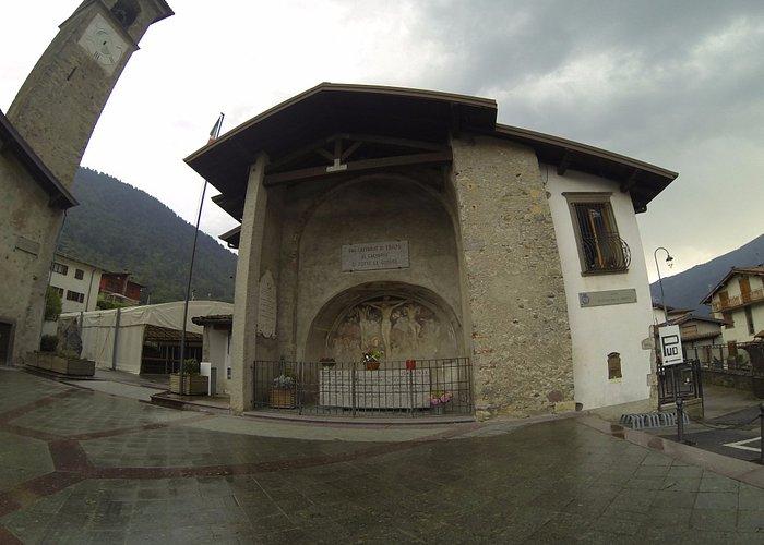 Cappella dei cauti