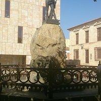 Estatua de Viriato