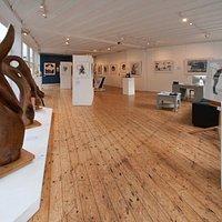 Lilford Gallery Ground Floor 1