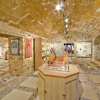 The Jewish museum of Rhodes