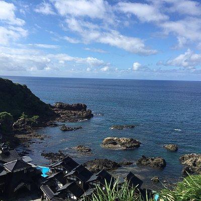 鉢ヶ崎海水浴場