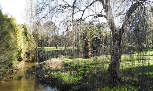 Moe Botanical Gardens