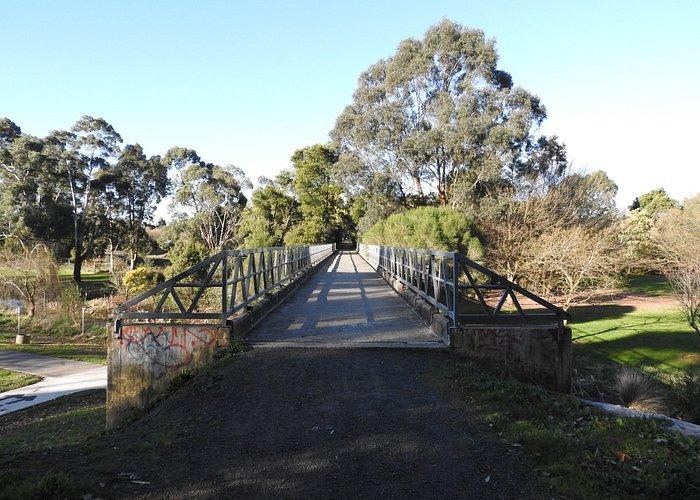 Moe to Yallourn Rail Trail