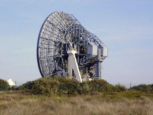 remember Telstar.