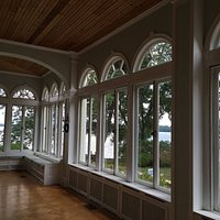 Glen Foerd Mansion