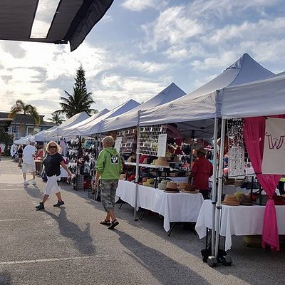 Fort Myers Beach Farmers Market