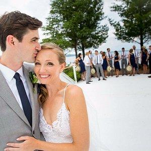 Weddings at the Northridge