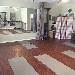 Happy Body Studio