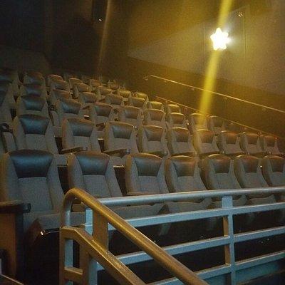 Regal Cinemas Waterford Lakes 20 IMAX