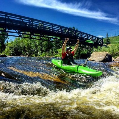 Ron Coming down the Yampa this July