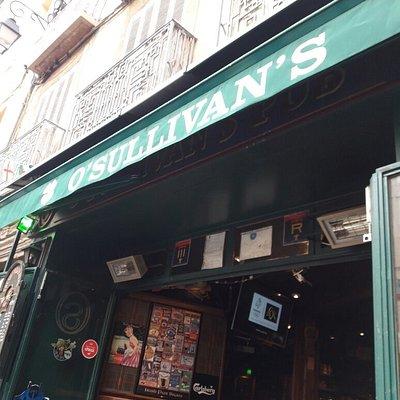 O'Sullivan'S