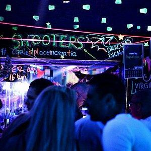 ShotGun Shooters Bar