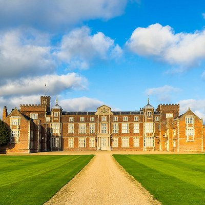 Welcome to Burton Constable Hall & Grounds