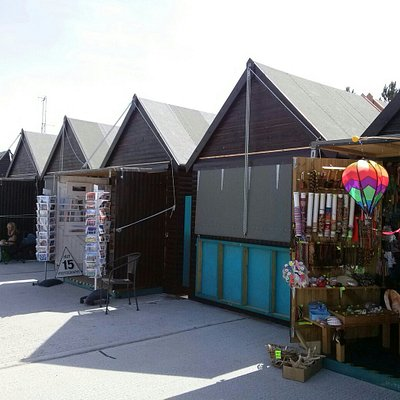 Harbour Market, Whitstable