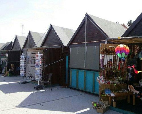 Harbour Market, Whitstable