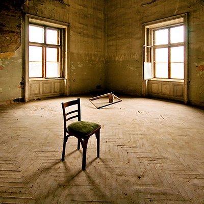 Lost Room Krakow