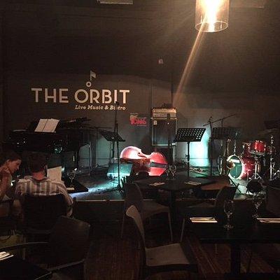 The Orbit - salle de concert