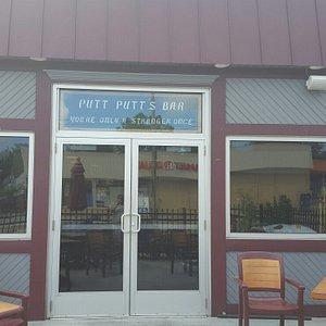 Putt Putt's Bar