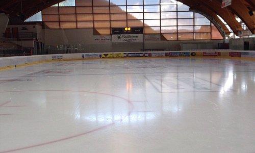 Palaghiaccio Sportstadion Pranives