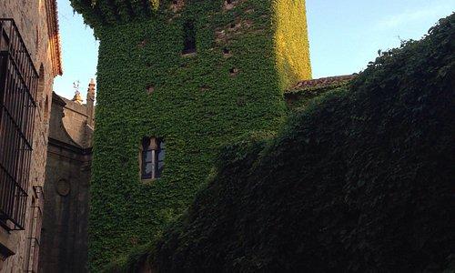 Tower de los Sande