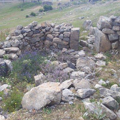 astra antik kenti (hadim, 05.06.2016)
