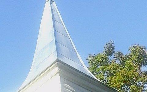 Церковь в Кясму