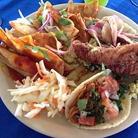 Pueblo Maya Restaurant :D
